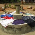 The Water Project: Lokomasama, Gbonkogbonko, Kankalay Primary School -  Main Water Source