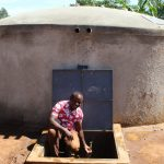 The Water Project: Musasa Secondary School -  Running Water