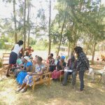 The Water Project: Munenga Community, Burudi Spring -  Training Activity Registration