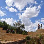 The Water Project: Ivumbu Community -  Sand Dam