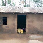 The Water Project: Musasa Primary School -  Kenya School Kitchen