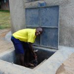 The Water Project: Ibwali Primary School -  Smiles For Clean Water