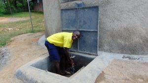 The Water Project:  Smiles For Clean Water