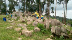 The Water Project:  On Break