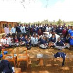 The Water Project: Immaculate Heart Secondary School -  Training Participants