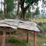 The Water Project: Musasa Primary School -  Dishrack