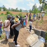 The Water Project: Eshiakhulo Community, Kweyu Spring -  Site Management Training