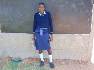 The Water Project:  Student Ready For Learning