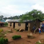 The Water Project: Kapchorwa Primary School -  Kopchorwa School Grounds