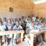 The Water Project: Mukangu Primary School -  Students
