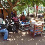 The Water Project: Musango Community, Mushikhulu Spring -  Training