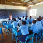 The Water Project: Musasa Secondary School -  Kenya Training Continues