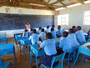 The Water Project:  Kenya Training Continues