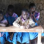 The Water Project: Kapchorwa Primary School -  Students In Class