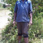 The Water Project: Malava Community, Ndevera Spring -  Joseph Chitala