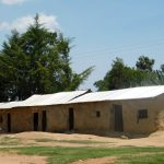 The Water Project: Mukangu Primary School -  School Grounds