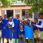 The Water Project: Kima Primary School -  Handwashing Training