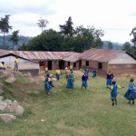The Water Project: Musasa Primary School -  Playing Outside