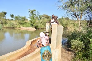 The Water Project:  Well