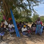 The Water Project: Kathamba Ngii Community -  Training