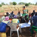 The Water Project: Kithoni Community -  Training Day Three