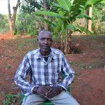 The Water Project: Ivumbu Community -  Sila Kathungu
