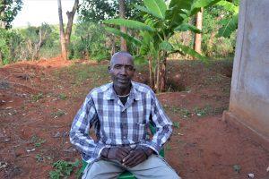 The Water Project:  Sila Kathungu