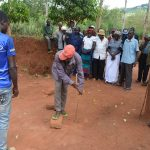 The Water Project: Ivumbu Community -  Training