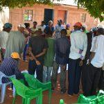 The Water Project: Ivumbu Community -  Training Day Three