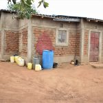 The Water Project: Kaketi Community -  Compound