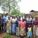 The Water Project: Kaketi Community -  Kalawa People Living With Hiv Shg Members