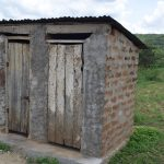 The Water Project: Kaketi Community -  Latrines