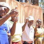 The Water Project: Kithoni Community A -  Complete Well