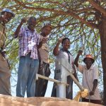 The Water Project: - Kithoni Community A