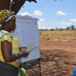 The Water Project: Kithoni Community A -  Training Day One
