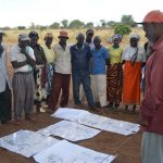 The Water Project: Kithoni Community A -  Training Day Three
