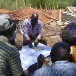 The Water Project: Kithoni Community A -  Training Day Two