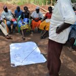 The Water Project: Kithoni Community A -  Training Materials