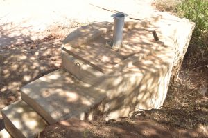 The Water Project:  Well Construction Phase Three
