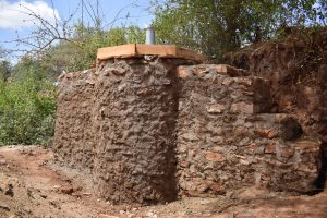 The Water Project:  Well Construction Phase Two