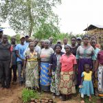 The Water Project: Kaketi Community A -  Kalawa People Living With Hiv Shg Members