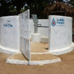 The Water Project: Mummy Ann's Pre-Primary School -  Complete Well