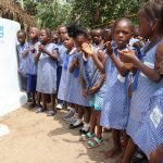 The Water Project: Mummy Ann's Pre-Primary School -  Dedication