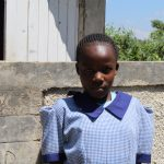 The Water Project: Imuliru Primary School -  Diana Avonga