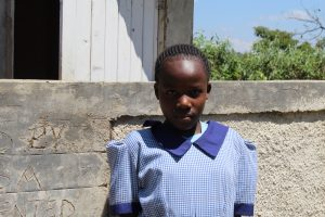 The Water Project:  Diana Avonga