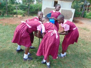 The Water Project:  Handwashing Fun