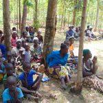 The Water Project: Musango Community, Emufutu Spring -  Training