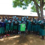 The Water Project: Ebutenje Primary School -  Training Participants