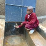 The Water Project: Kitumba Primary School -  Olson Osore