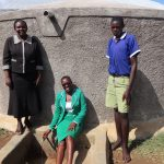 See the Impact of Clean Water - Giving Update: Bukhubalo Primary School